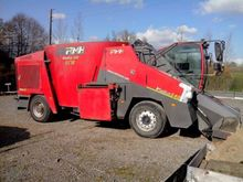 Used 2012 RMH MIXELL