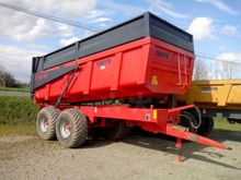 2004 Thievin TL140-54 Cereal ti