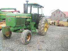 Used John Deere 4850