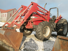 Case IH 5230 MFWD Tractor