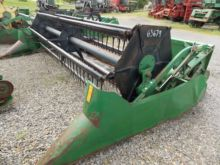 John Deere 915 Grain Head