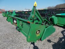 John Deere 918 Grain Head