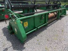 John Deere 920 Grain Head