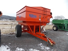 Killbros 490 Grain Cart