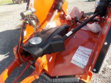 Rhino Apex 3150Batwing Mower