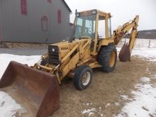 Used Ford 655A Backhoe for sale