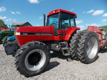 Case IH 7120 Tractor MFWD