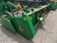John Deere 620F Grain Head