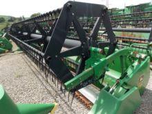 John Deere 620F Grain Head