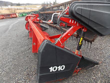 Case IH 1010 Grain Head