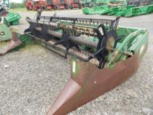 John Deere 913F Grain Head