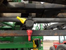 1998 John Deere 4700 Sprayer