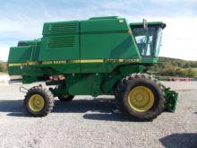 1992 John Deere 9500 Sidehill C
