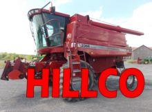 2007 Case IH 2588 HILLCO Combin