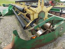 John Deere 216 Grain Head