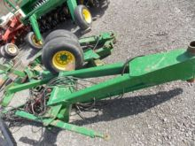 Hauck Hitch for John Deere Dril