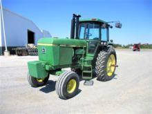John Deere 4850MFWD Tractor