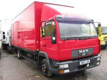 2003 M.A.N. 8-136