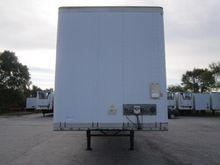 2006 Wabash National Van