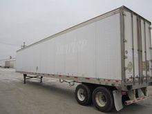 2005 Utility Van