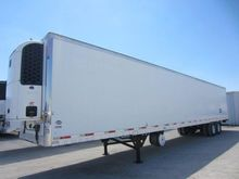 2005 Utility Reefer