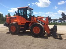 New 2015 DOOSAN DL22