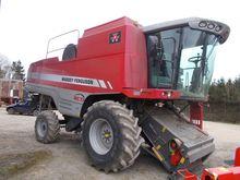 Massey Ferguson MF7260-02 Beta