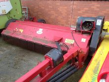 Wylie 3 metre trailed flail top