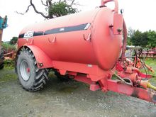 Hi Spec 2000 slurry tanker
