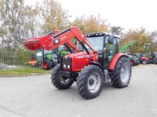 MF5455 PV tractor