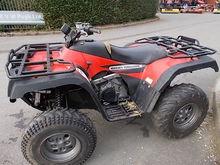 Massey Ferguson ATV