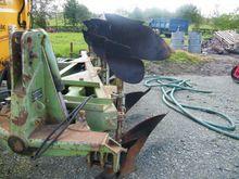 Dowdeswell DP7D2 4 furrow ploug