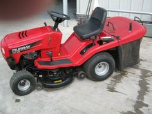 Murray 125/102 mower