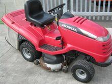 Honda 2417 mower