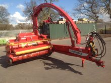 Pottinger Mex 6 forage harveste