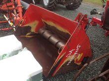 AG Sawdust Spreader