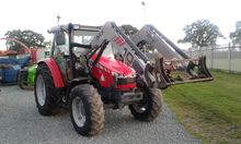 MF 5440SN tractor