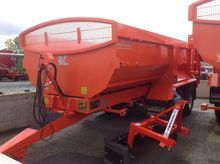 Used Larrington 12T