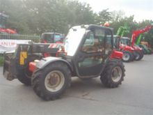 MF8925-07 Telescopic Handler