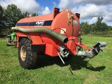 Hi spec 2001 1600 gallon slurry