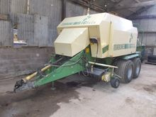 Krone Big Square Baler