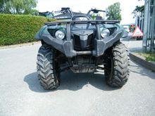 Yamaha 450 ATV