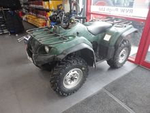Used Yamaha Grizzly