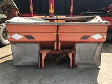 Used Kuhn MDS 1141 t