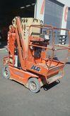 2007 JLG T800