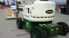 Used 2007 GENIE Z45/