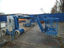 Used 2007 Genie Z30/