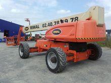 Used 2007 JLG 1200SJ