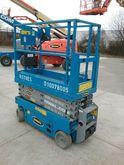 Used 2010 GENIE GS19