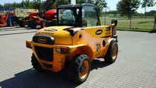 2009 JCB 520-40